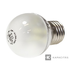 CiviLight G45WF10T2 LED dekor körte égő E27 2W