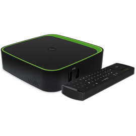 TV Box Akkuk