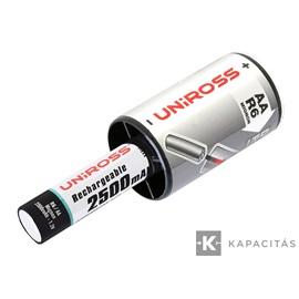 Uniross RA104589 góliát adapter